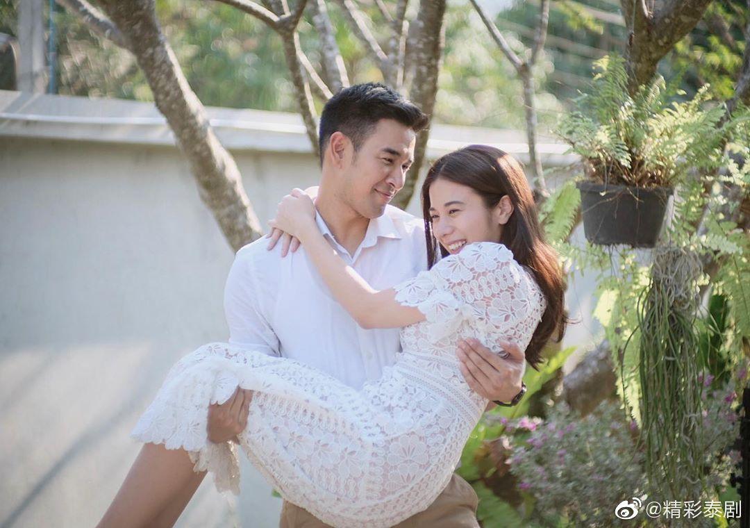 《我的秘密新娘》的剧照11