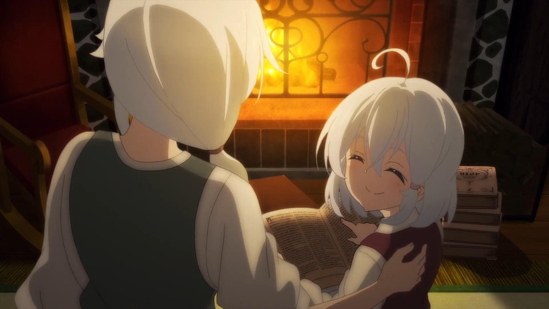 TV动画《魔女之旅》第3弹PV公开,10月2日开播-
