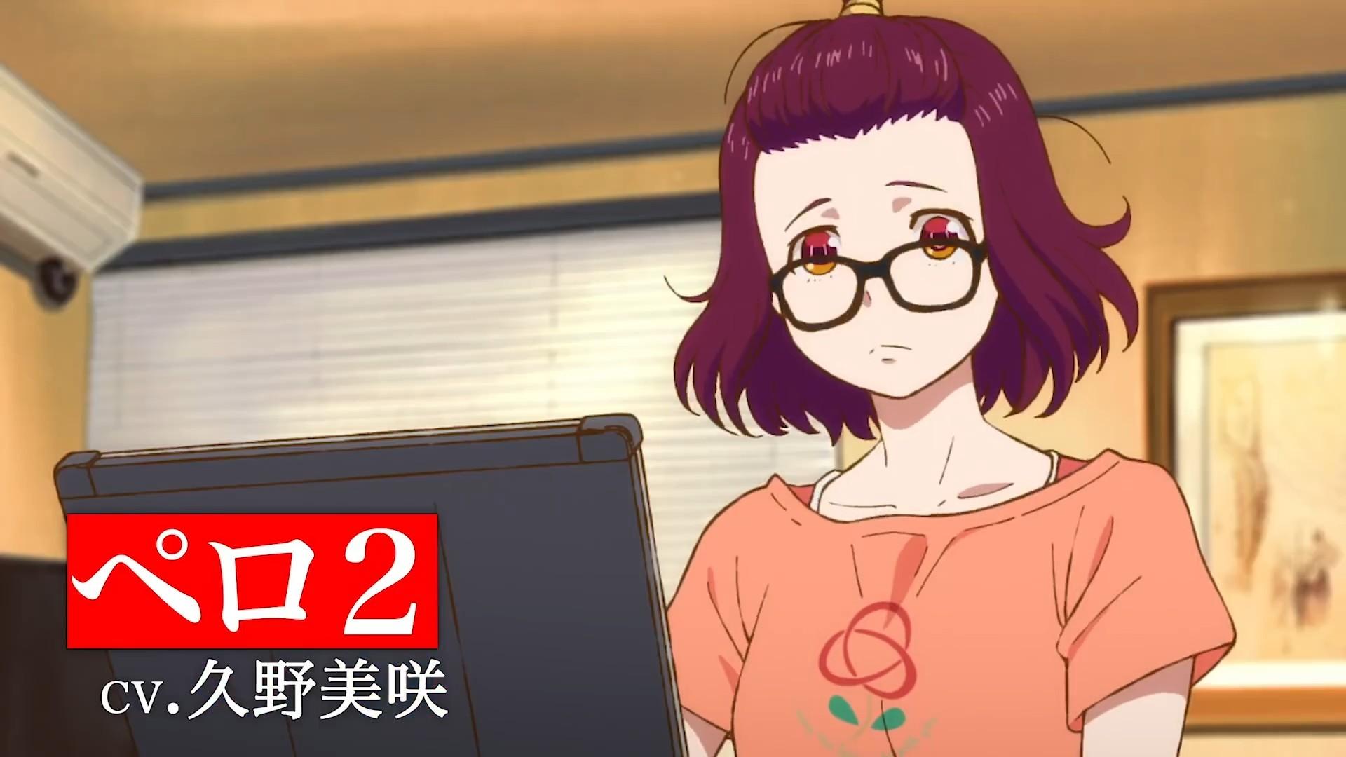 【动漫情报】完全新作TV动画《哥斯拉:奇异点》第2弹PV公开,2021年4月播出