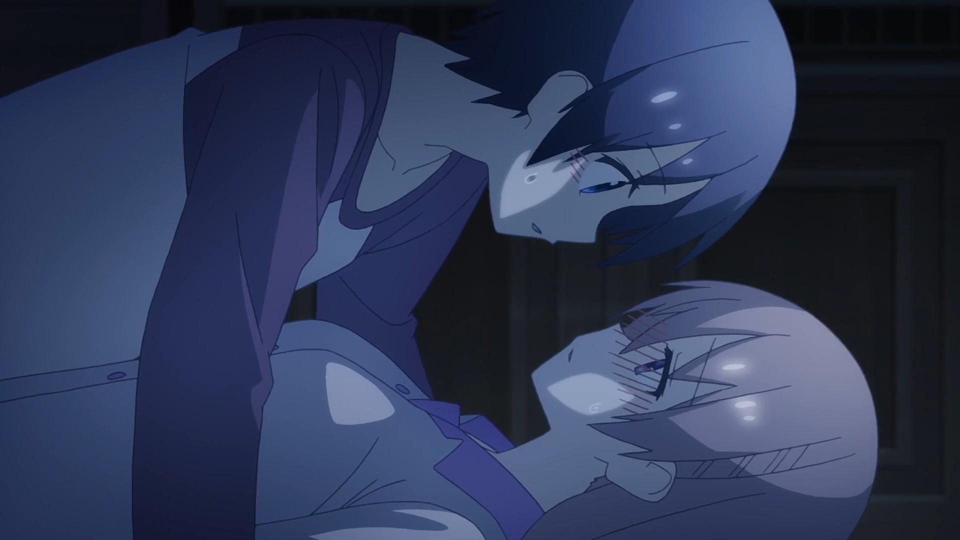 【动漫情报】OVA《总之就是非常可爱~SNS~》PV公开,8月18日发售!