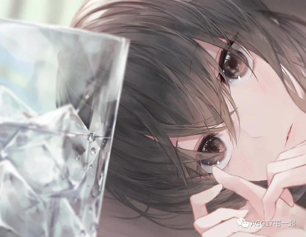 P站精选&香甜水果少女!韩国画师CrystalHerb的最新插画作品-Zhaiuu.Com-宅尤尤
