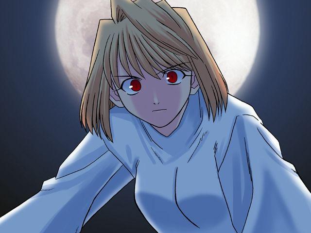 【型月入门科普】《月姬》剧情五条路线的结局以及月蚀 (上)- ACG17.COM