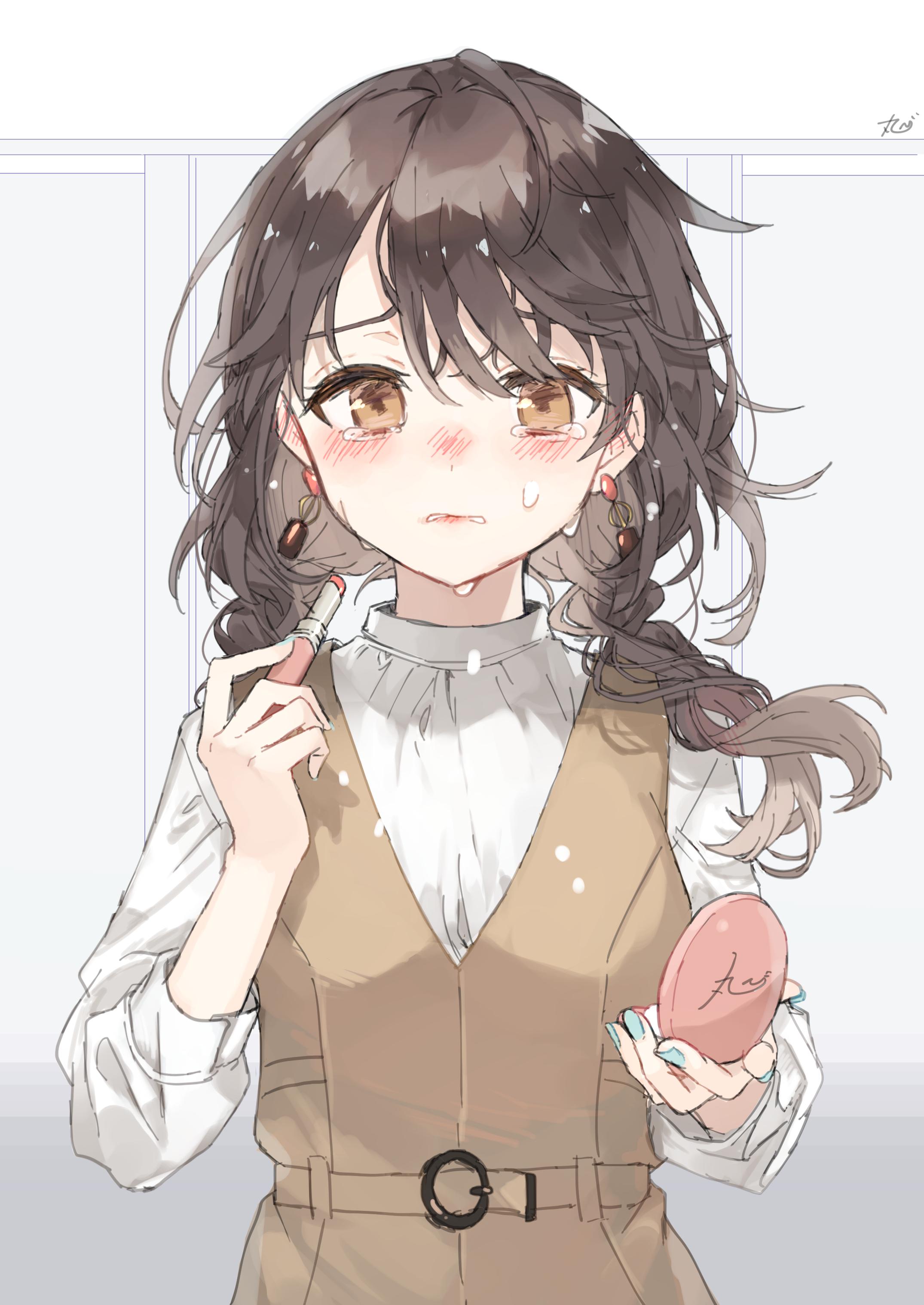 【P站画师】日本画师てび丸的插画作品- ACG17.COM