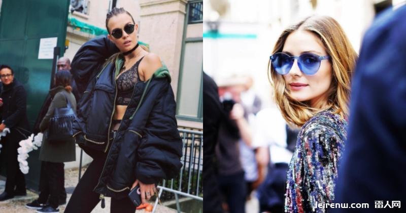 這 5 位時尚街拍攝師 IG 彷彿置身紐約、巴黎等時裝周現場