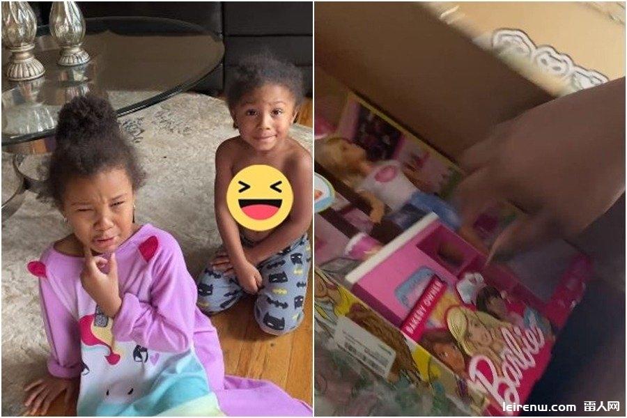 圣誕禮物自己買!6歲女兒偷刷信用卡狂掃貨 媽見帳單秒崩潰