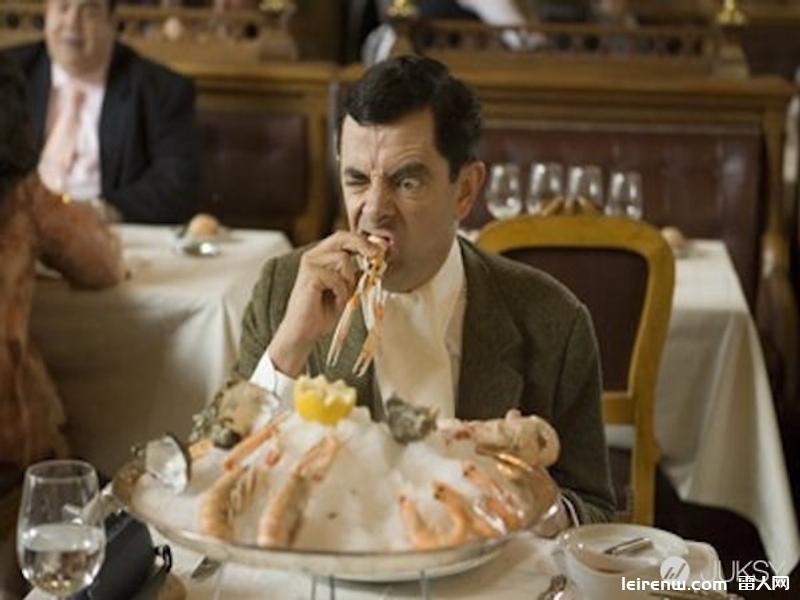 """第一次約會13 種食物""""避""""吃"""