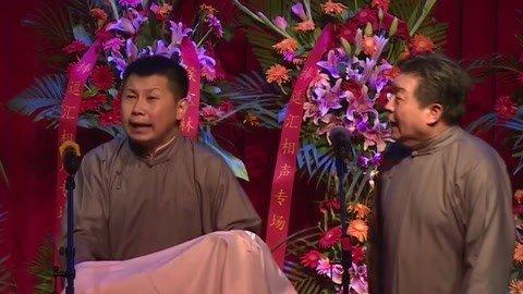 《卖布头》看北京人生活 算命先生形象《相面》告诉你
