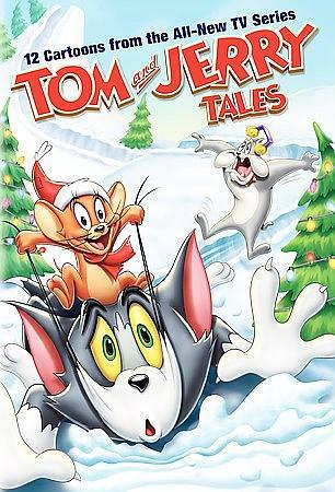 猫和老鼠传奇第一季