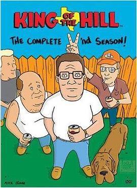 乡巴佬希尔一家的幸福生活第二季