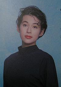 铃木保奈美