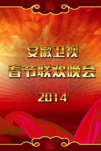 安徽卫视春节联欢晚会2014