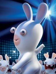 疯狂的兔子第四季