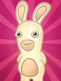 疯狂的兔子第四季普通话