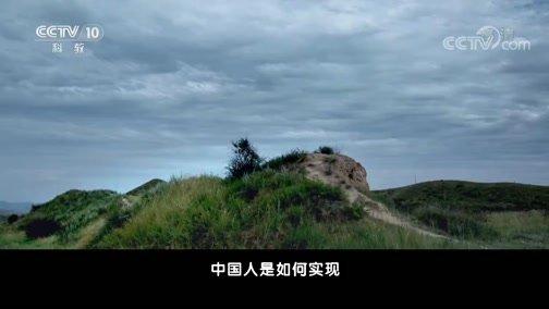 《百家讲坛》 20191105 镇馆之宝(第四季)29 龙纹空心砖