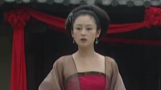 太平公主·被父母操控的再婚女人