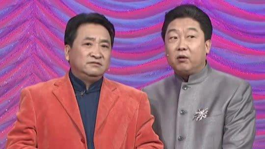 姜昆 戴志诚 周炜 群口相声《专家指导》