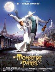 怪兽在巴黎