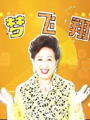 梦飞翔大汇演2016