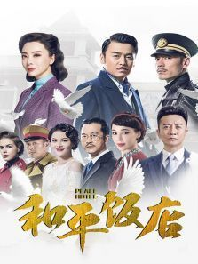 和平饭店DVD版