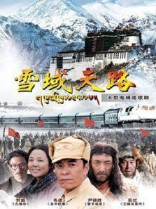 雪域天路DVD版