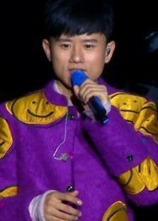 张杰为爱逆战2014巡回演唱会