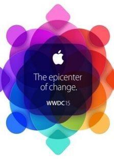 WWDC2015苹果全球开发者大会