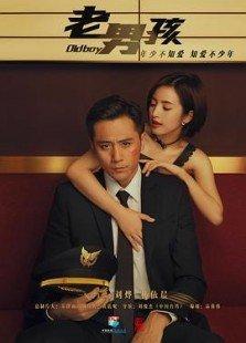 老男孩(DVD版)