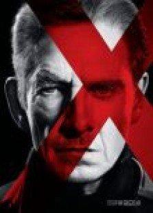 X战警前传2:未来昔日