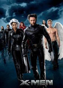 X战警3(英语版)