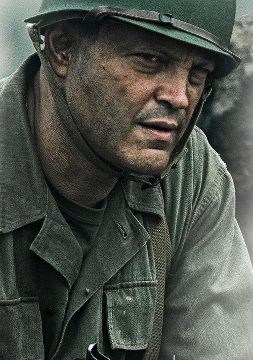 霍威尔中士