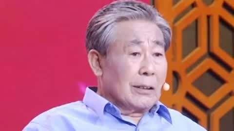 """中秋特别节目 李文启的""""心""""负担"""