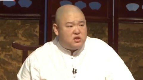 王玥波幽默评书《三盗九龙杯》 何沄伟相声《大上寿》