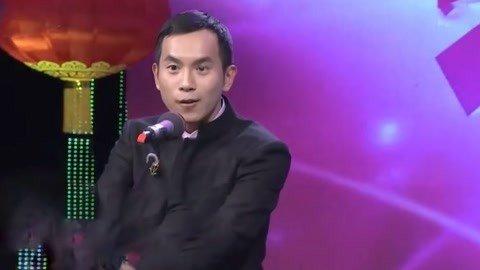 陈印泉相声《胡同里的故事》完美结合剧场和电视相声