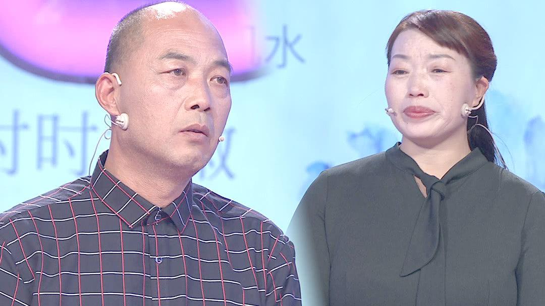 离婚14年后复婚,妻子独自抚养两女儿旧账翻不停