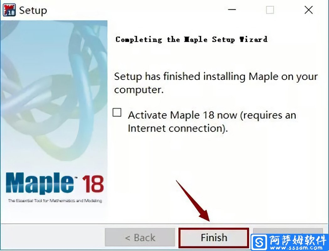 Maple 18 强大的数学计算和模型分析工具免费版