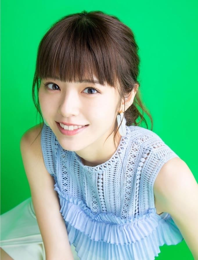 铃木ゆうか(Yuka Suzuki)个人资料介绍-3CD