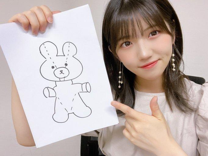 村山彩希(Yuiri Murayama)个人资料介绍-3CD
