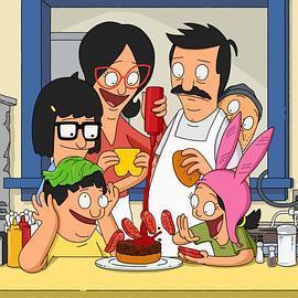 開心漢堡店第十季