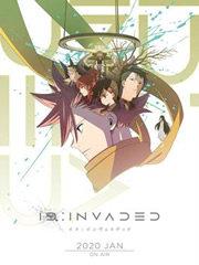 异度入侵 ID:INVADED