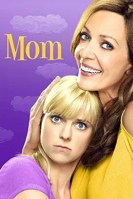 极品老妈第八季的海报