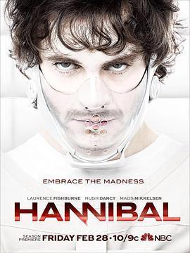汉尼拔 第二季的海报