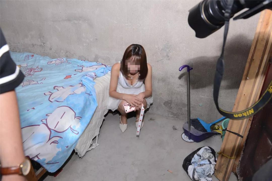 知乎网友分享:嫖娼被拘留的日子-福利巴士