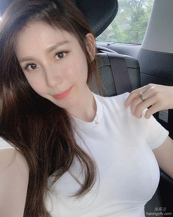 马来西亚网红 josephy_li姗姗美照24
