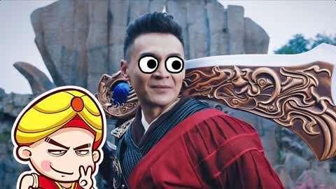 唐唐说电影:最辣眼神剧