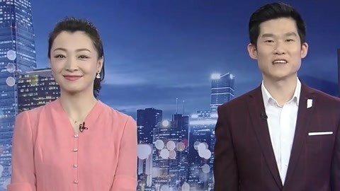 陈一李炳鑫相声《出口成章》 浓浓文学气息展功底
