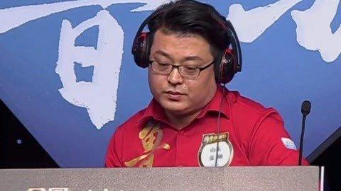 山东队本场惜败 辽宁队本场第一