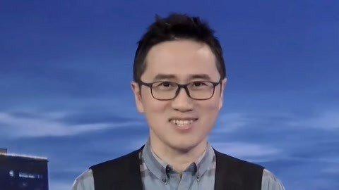 王谦祥相声《笑的探讨》 小品《陈小二乘以二》