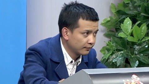 擂主康先生守擂成功 选手长青惨败