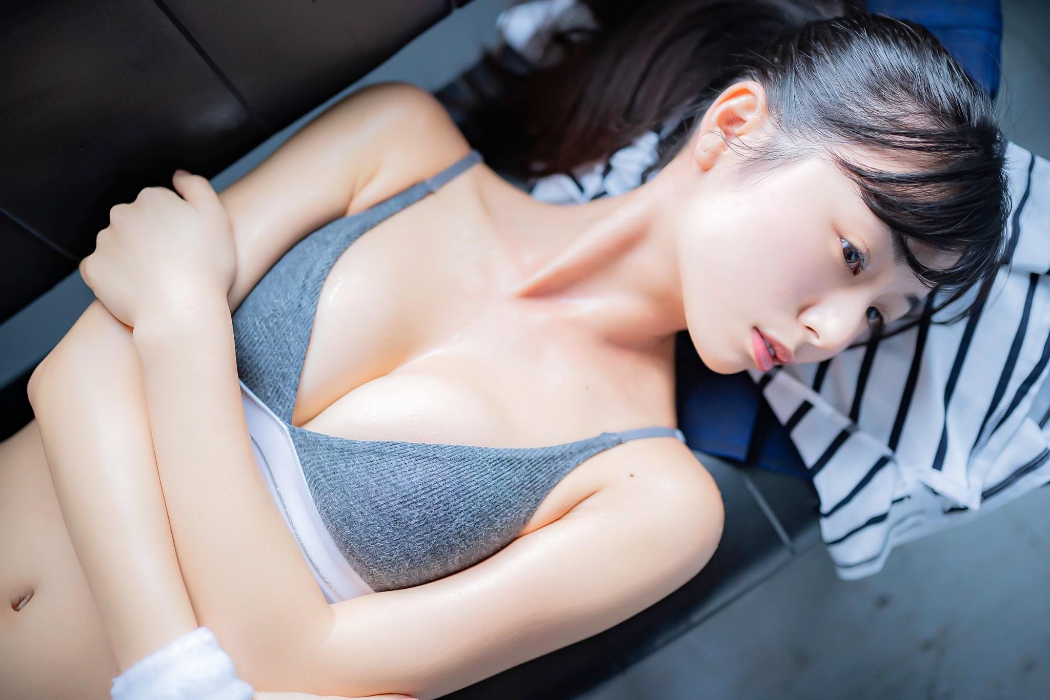 enako再临成都刀剑加奶茶Saku胸器新刊即将发售-COS精选一百一十一弹