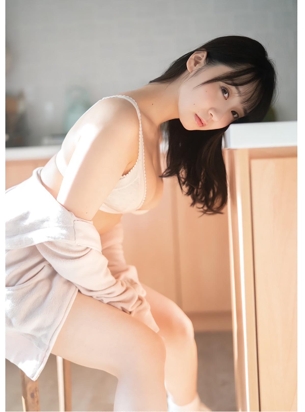 伊织萌 MangaAction